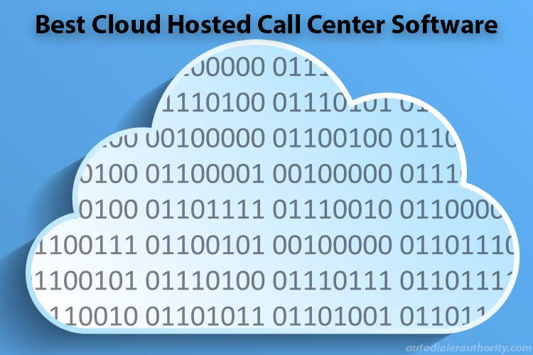 Best Cloud Hosted Call Center Software of 2016 | Autodialer